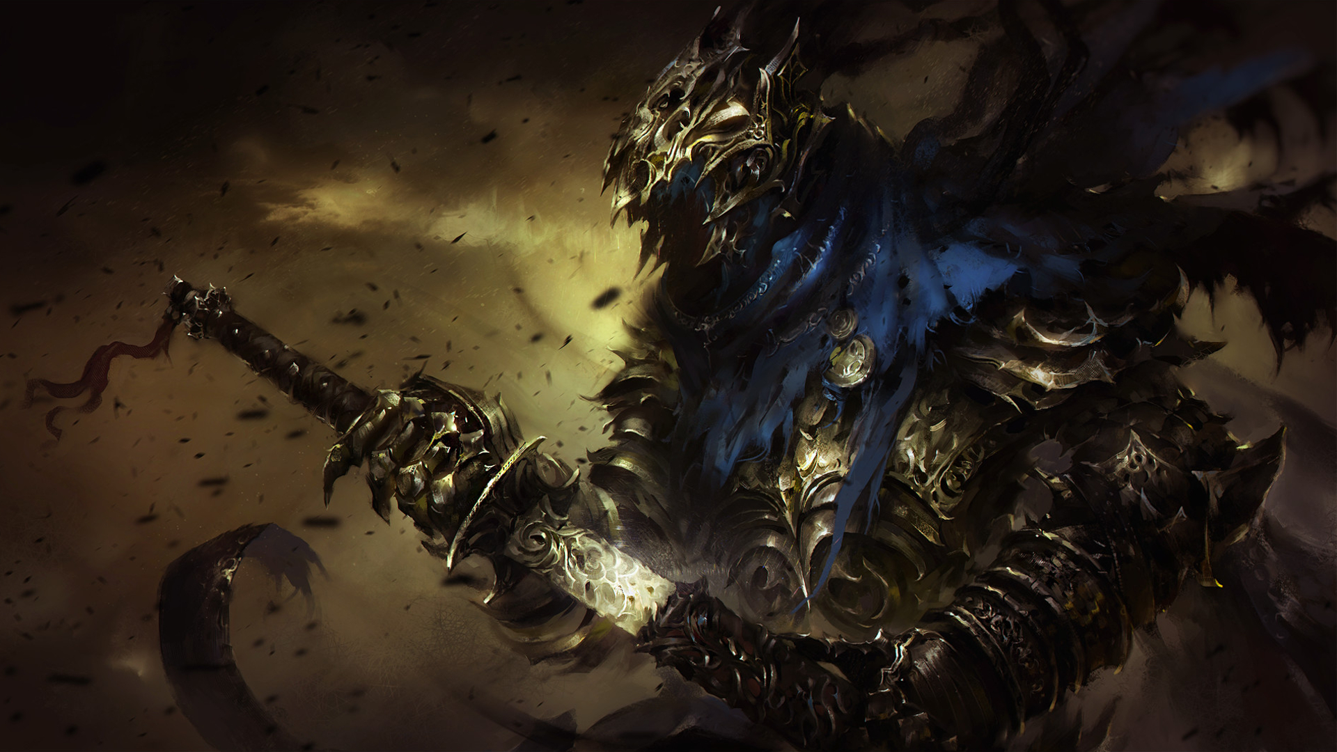 Dark Souls Backgrounds, Pictures, Images