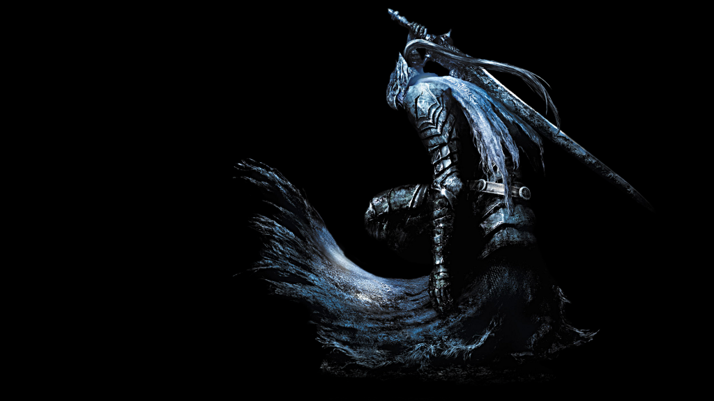 Dark Souls Full HD Background