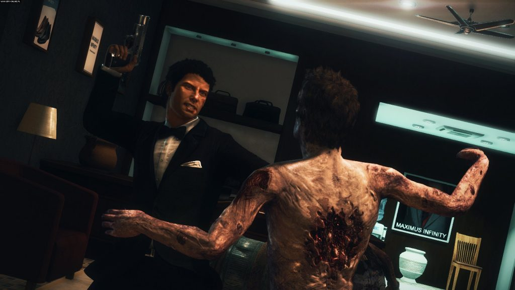 Dead Rising 3 Full HD Wallpaper