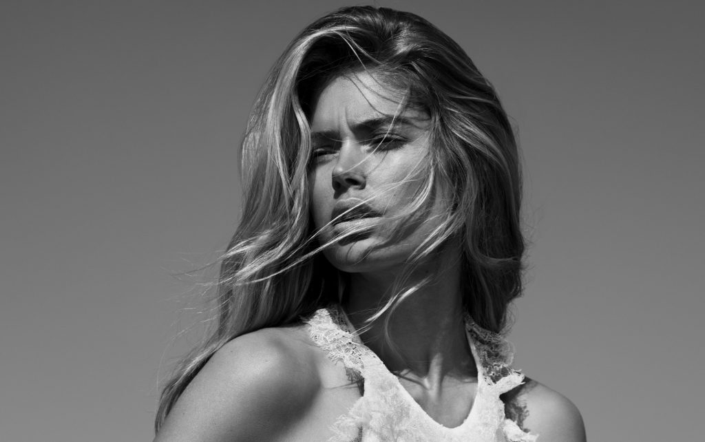 Doutzen Kroes HD Wallpaper