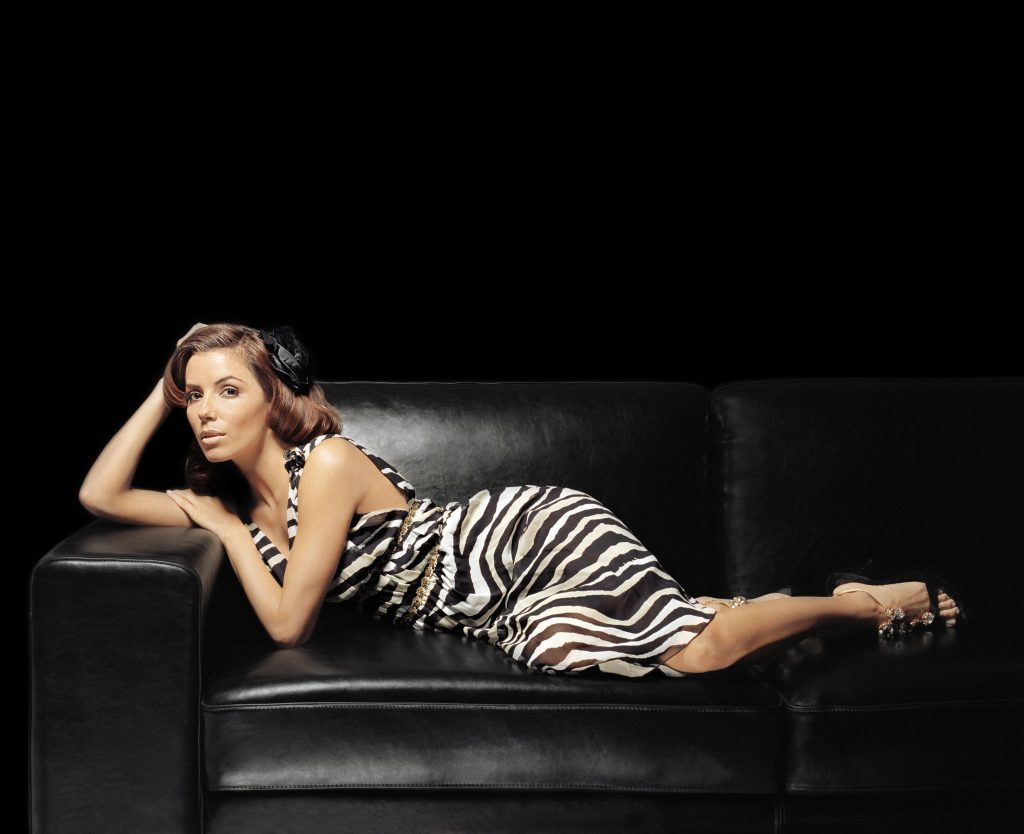 Eva Longoria Background