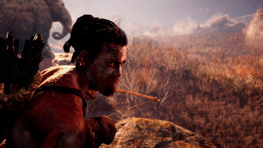 Far Cry Primal Artwork Video Games Wallpapers Hd: Far Cry Primal HD Wallpapers, Pictures, Images