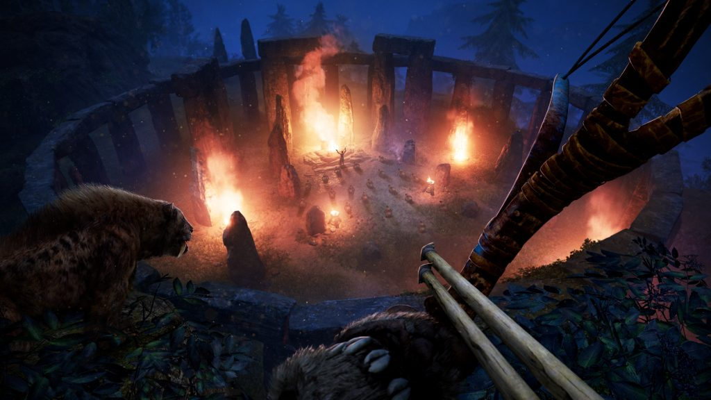 Far Cry Primal HD 4K UHD Wallpaper