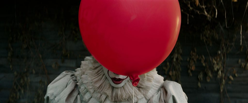 It (2017) Wallpaper
