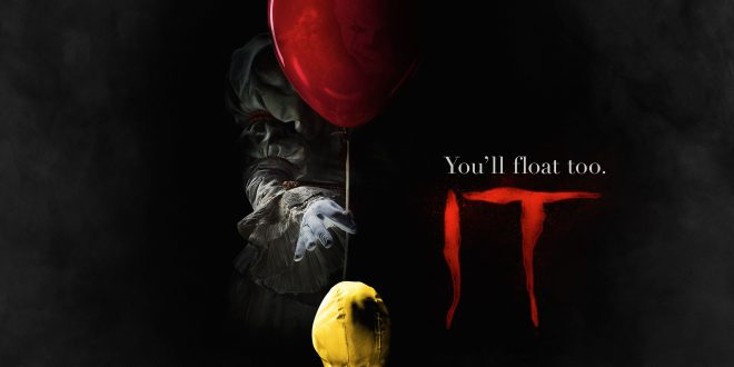 It (2017) Wallpapers