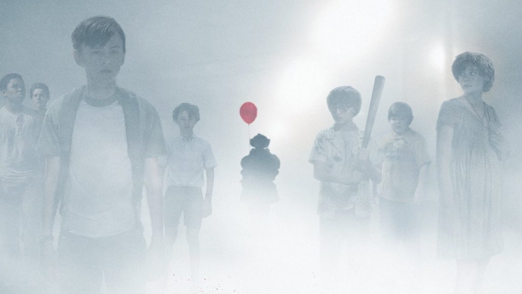 It (2017) Full HD Wallpaper