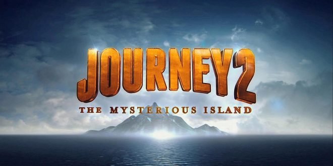 Journey 2: The Mysterious Island Wallpapers
