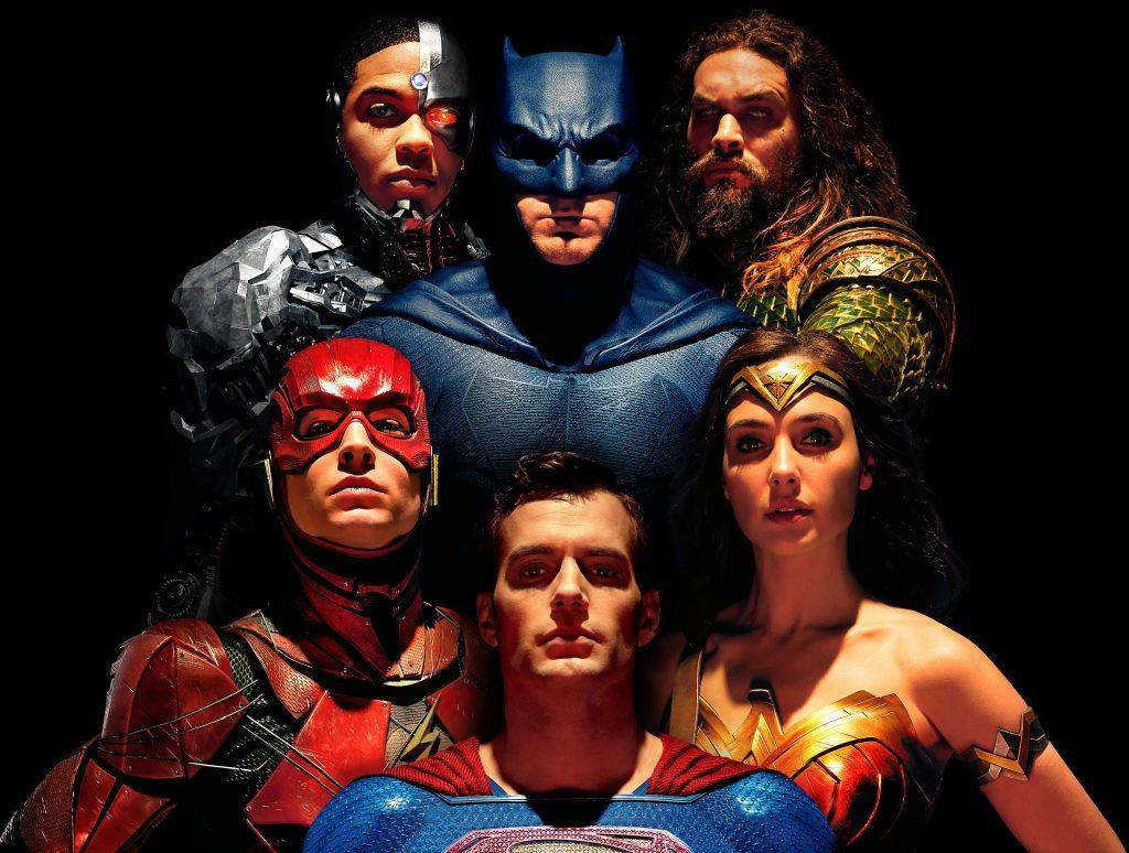 Justice League 2017 Movie 4k Hd Desktop Wallpaper For 4k: Justice League (2017) Wallpapers, Pictures, Images