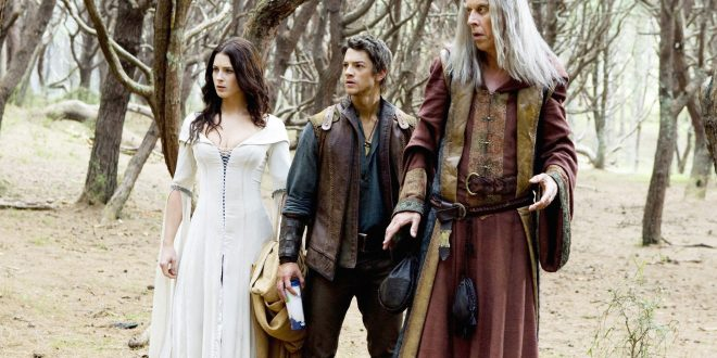 Legend Of The Seeker HD Wallpapers