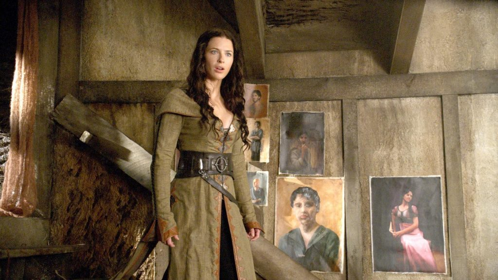 Legend Of The Seeker HD Full HD Wallpaper