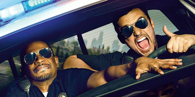 Let's Be Cops Backgrounds