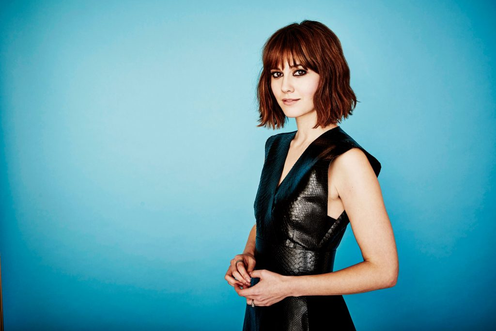 Mary Elizabeth Winstead Wallpaper