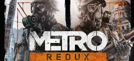 Metro: Last Light Redux Wallpapers