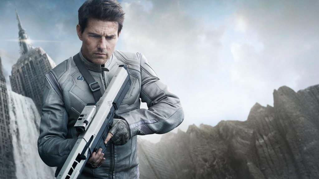 Oblivion Full HD Wallpaper