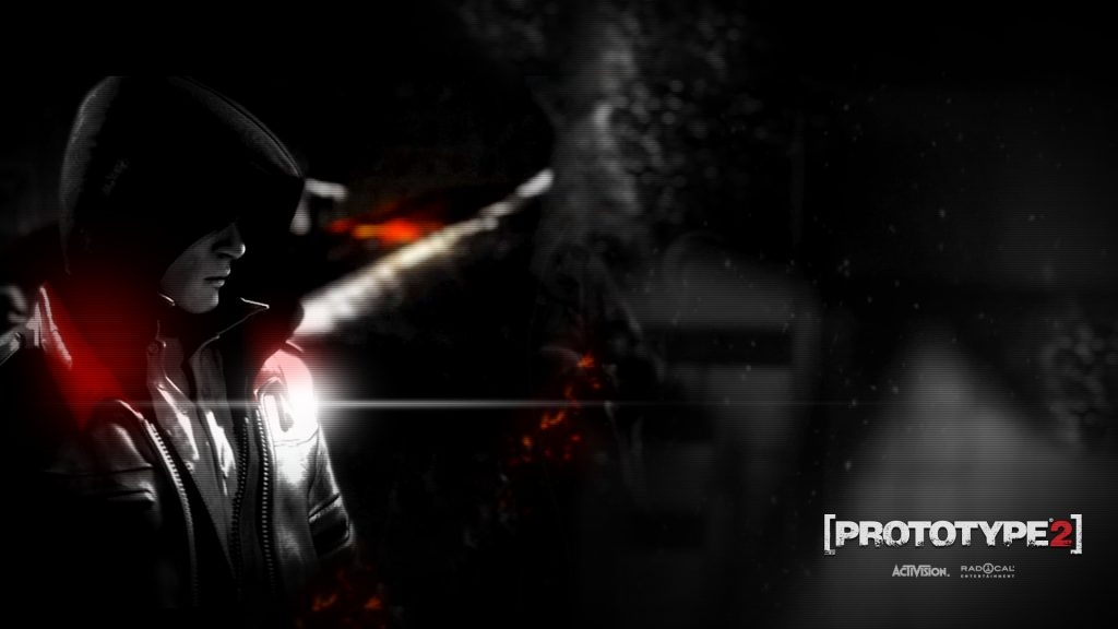 Prototype 2 Full HD Wallpaper