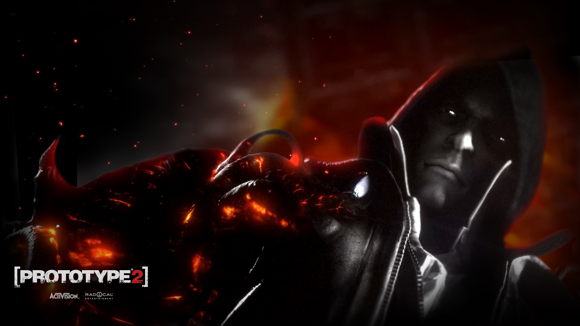 prototype 2 wallpapers, pictures, images