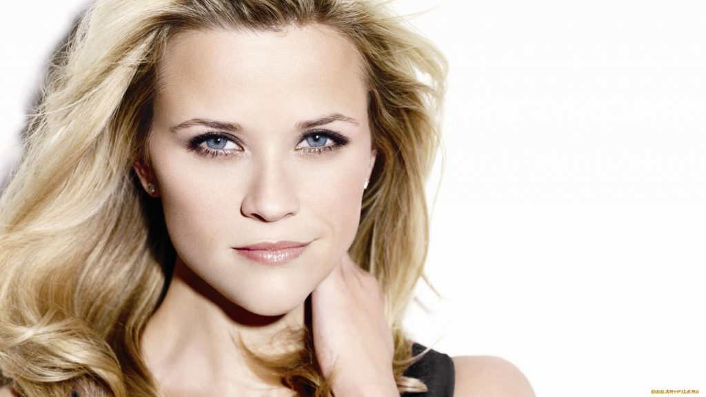 Reese Witherspoon Full HD Background