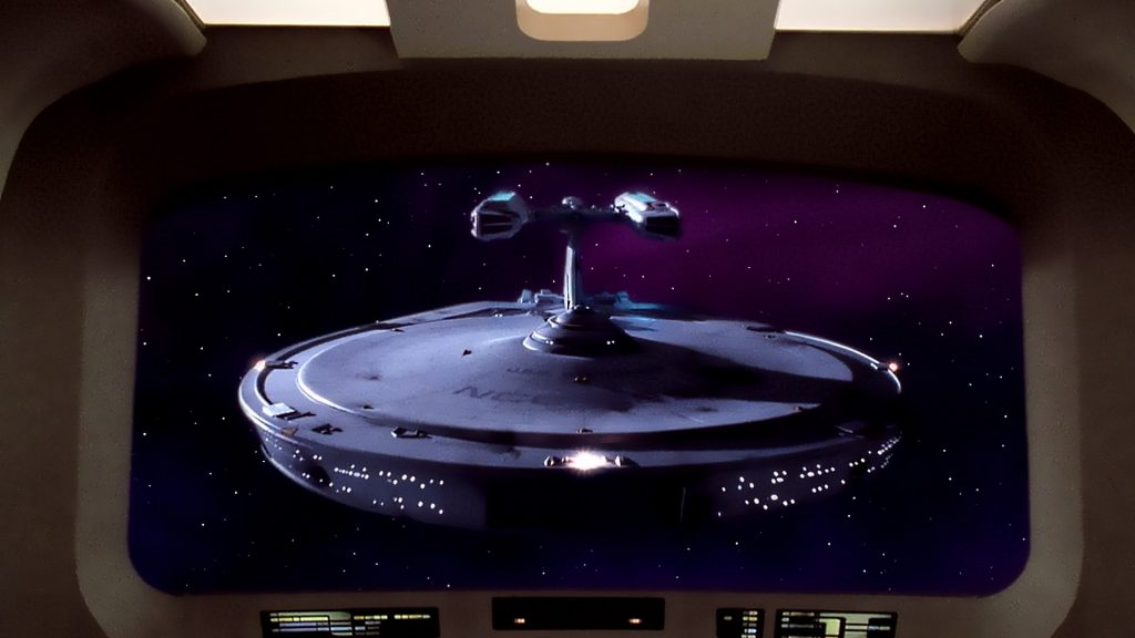 Star Trek: The Next Generation Full HD Wallpaper