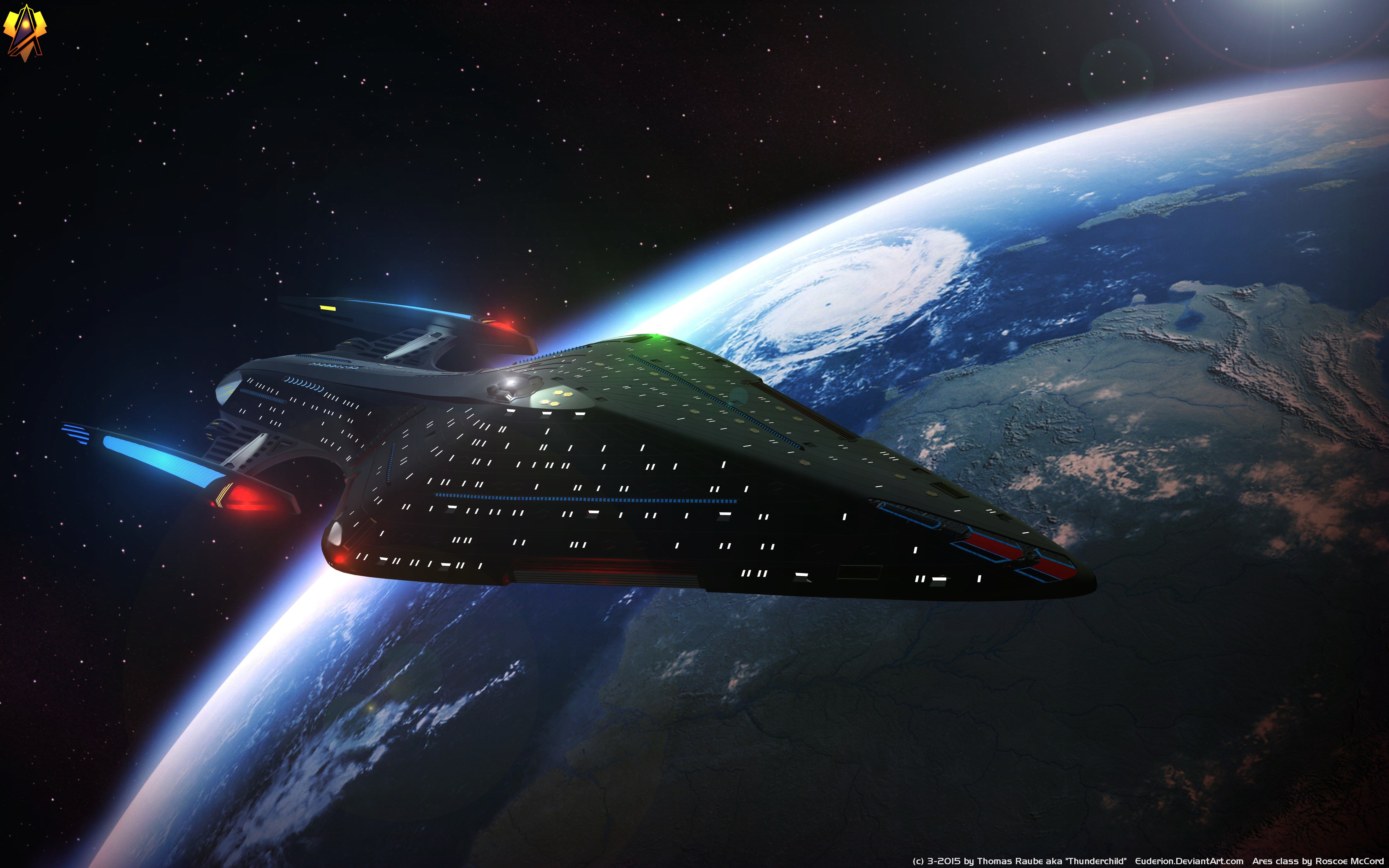 Star Trek: The Next Generation Wallpapers, Pictures, Images
