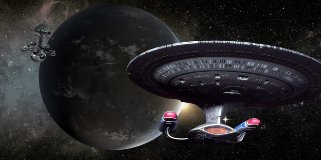 Star Trek The Next Generation Wallpapers Pictures Images