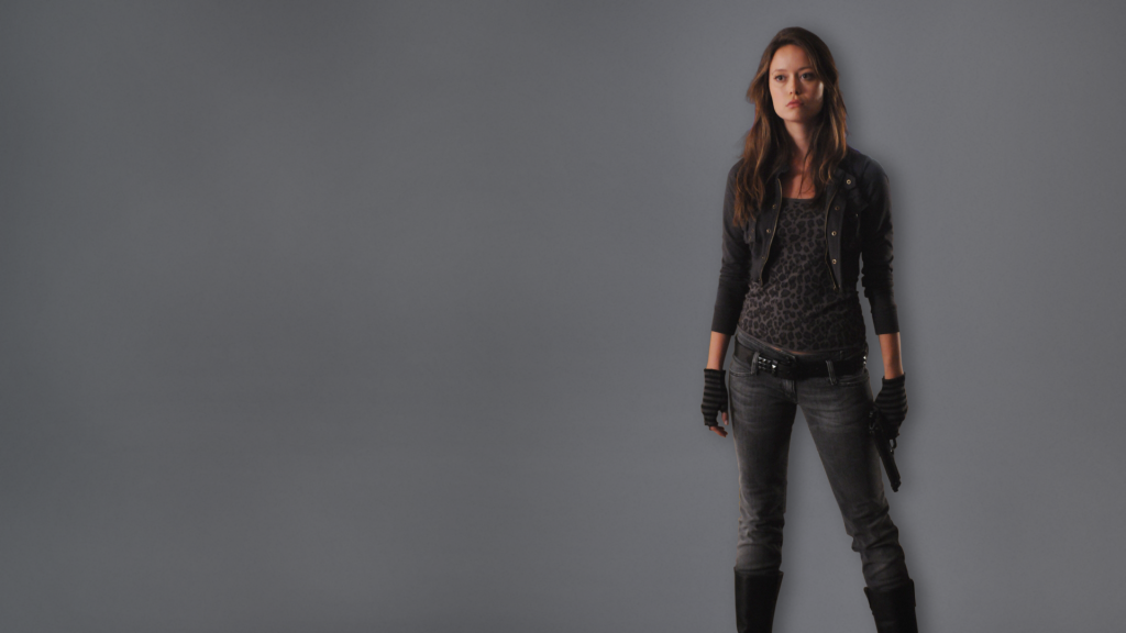 Terminator: The Sarah Connor Chronicles HD Full HD Wallpaper