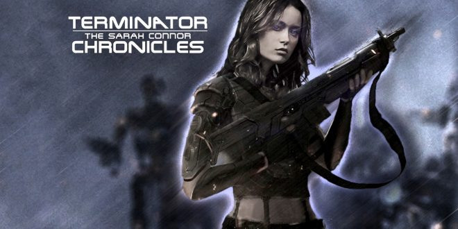 Terminator: The Sarah Connor Chronicles HD Wallpapers