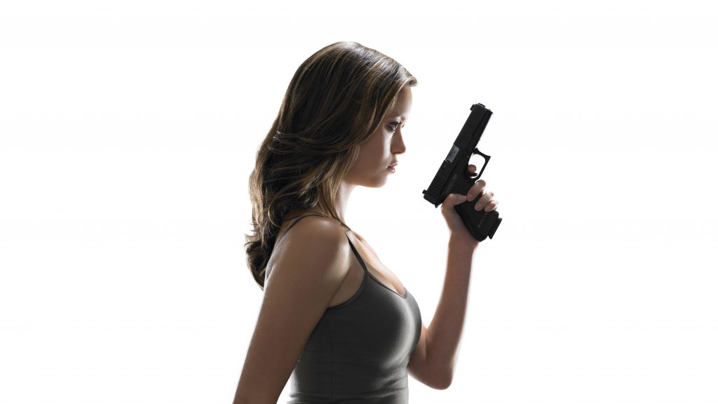 Terminator: The Sarah Connor Chronicles HD Wallpaper