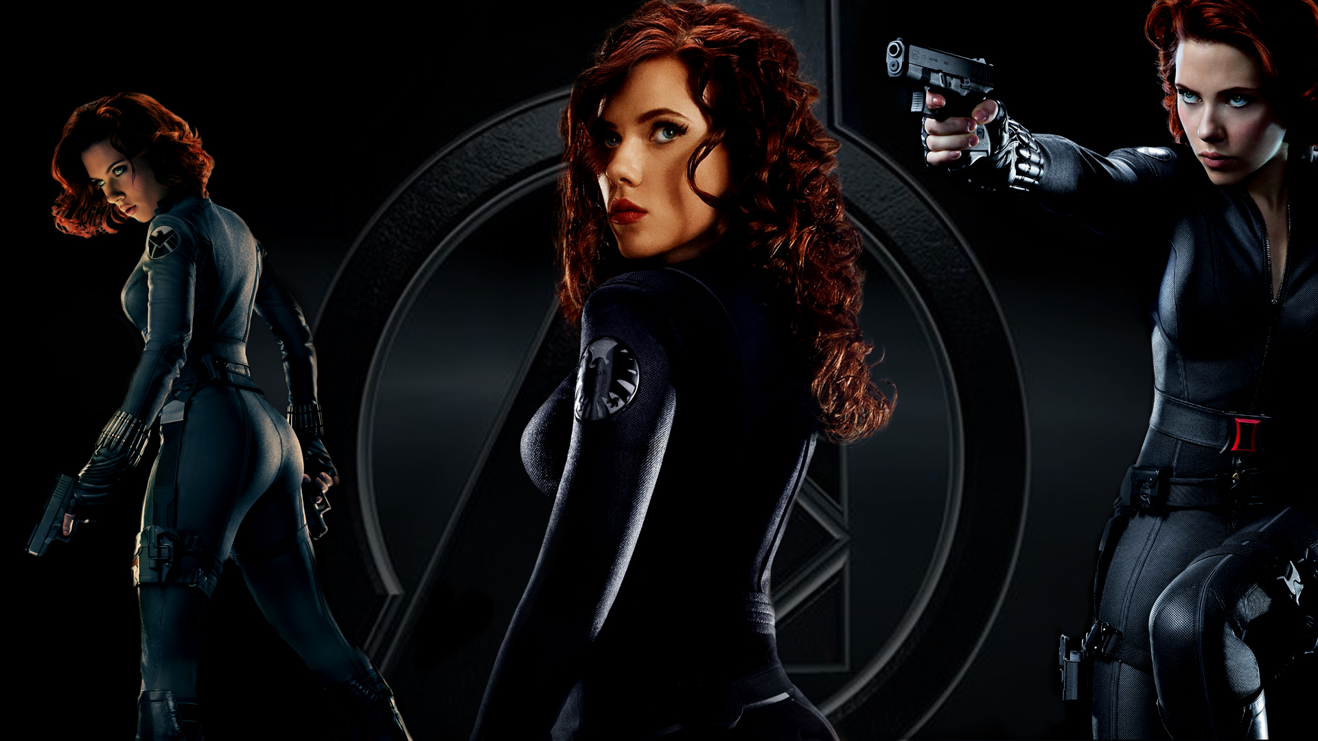 The Avengers: The Avengers Wallpapers, Pictures, Images