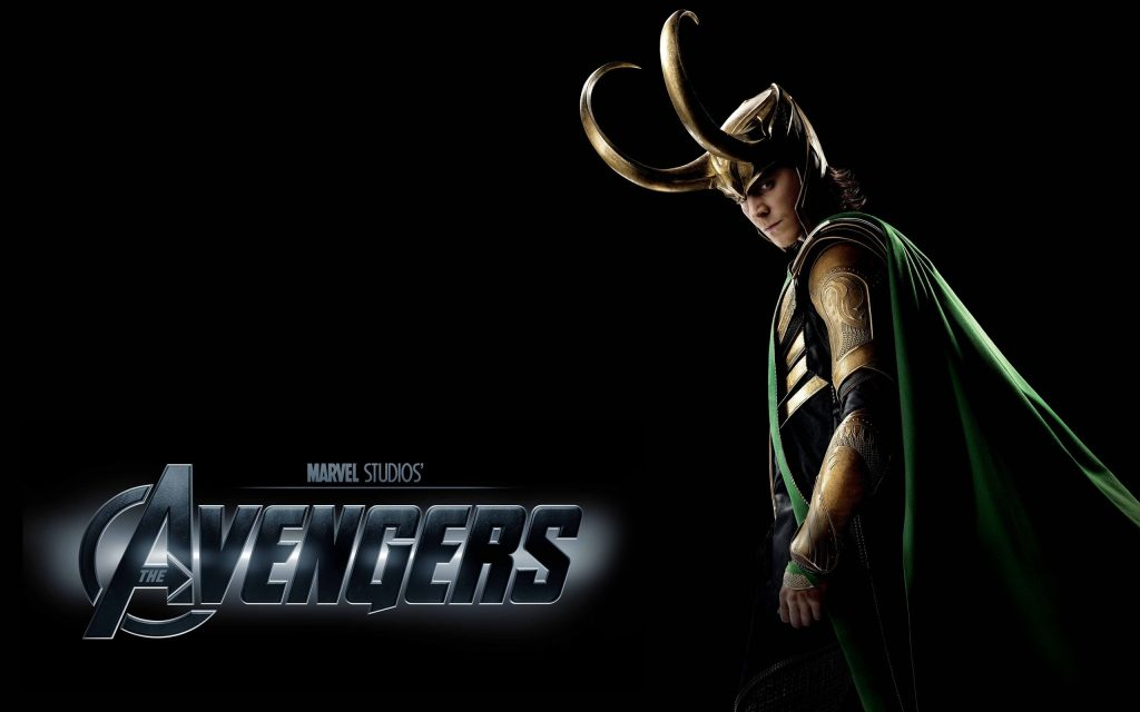 The Avengers Widescreen Wallpaper