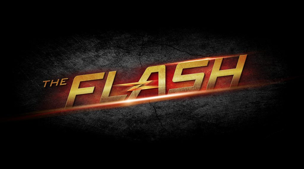 The Flash (2014) Background