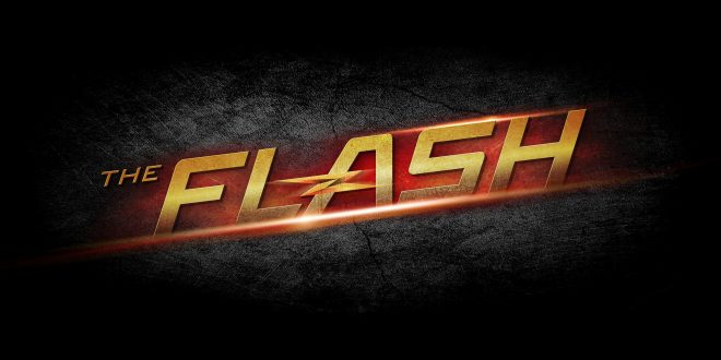 The Flash (2014) Backgrounds