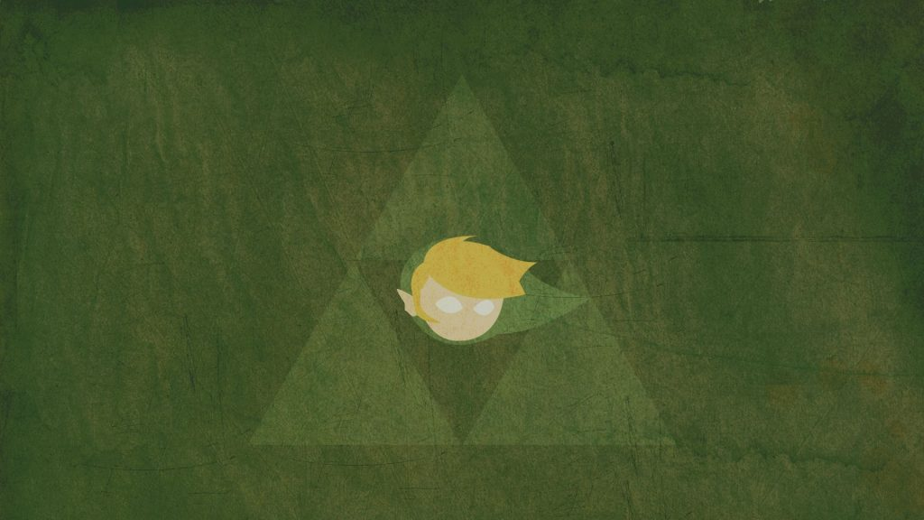 The Legend Of Zelda Full HD Background