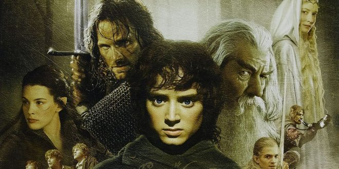 The Lord Of The Rings: The Fellowship Of The Ring Wallpapers