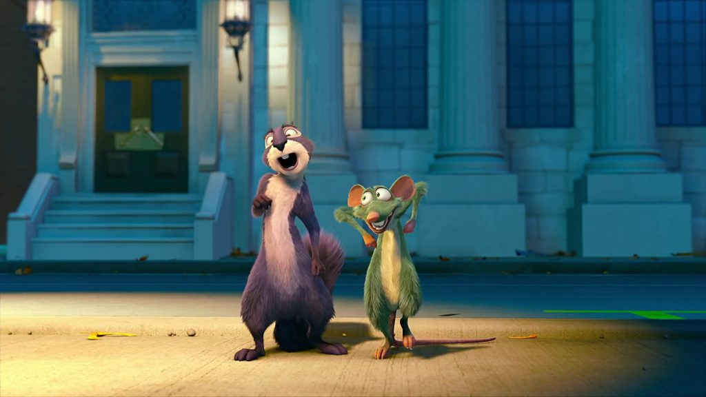 The Nut Job Full HD Wallpaper