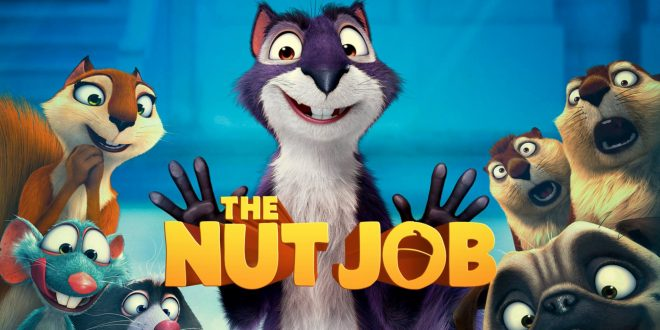 The Nut Job Wallpapers