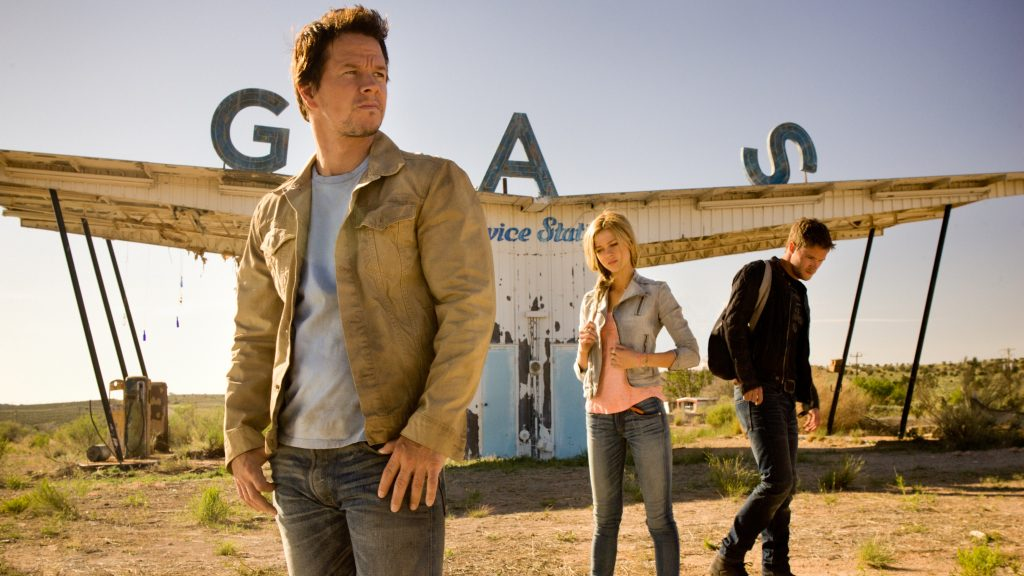 Transformers: Age Of Extinction Wallpaper