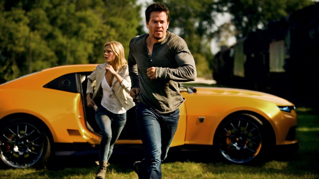 Transformers: Age Of Extinction Quad HD Wallpaper