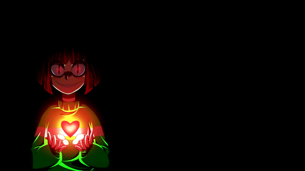 Undertale Full HD Wallpaper