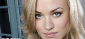 Yvonne Strahovski Wallpapers