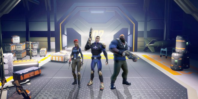 Agents Of Mayhem Wallpapers