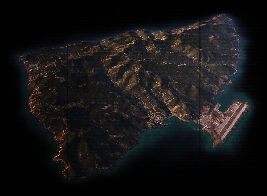 Arma 3 Background