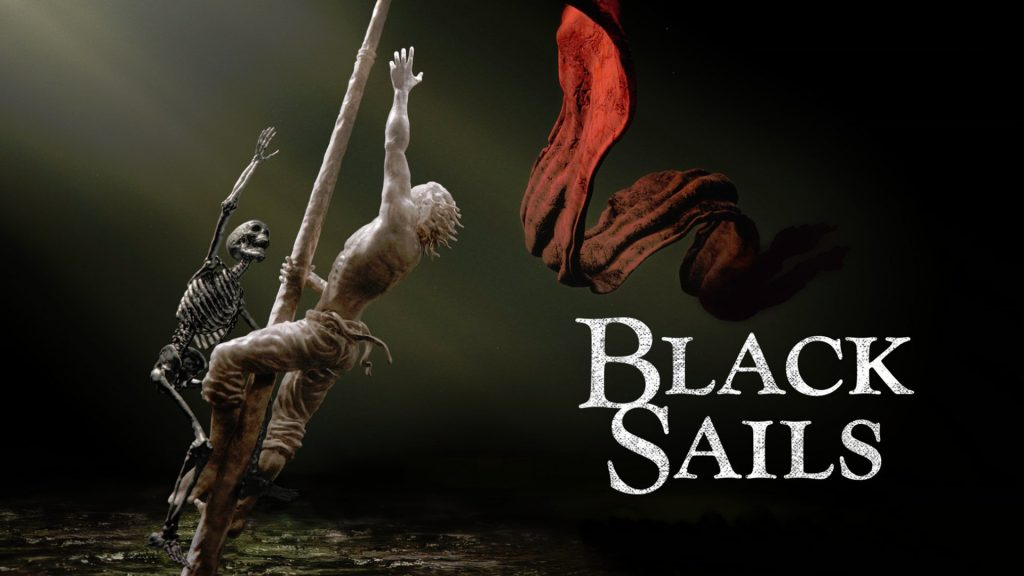 Black Sails Full HD Background