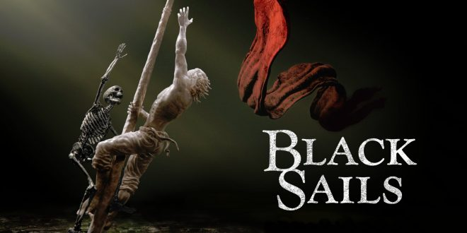Black Sails Backgrounds