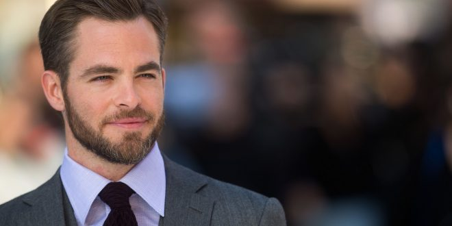 Chris Pine Wallpapers