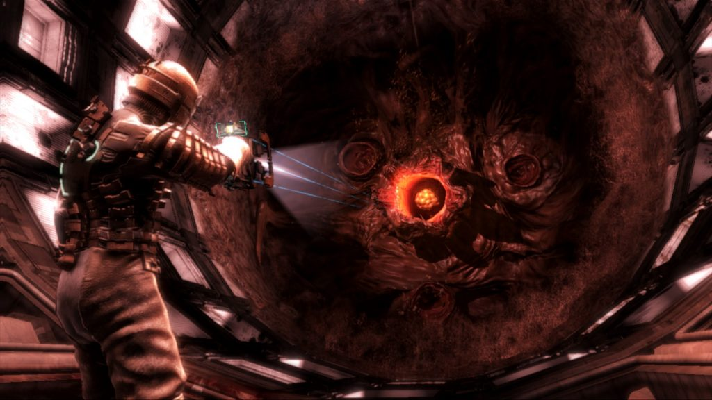 Dead Space 2 Full HD Wallpaper
