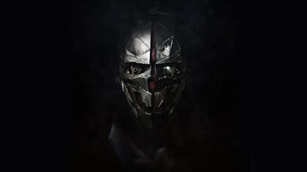 Dishonored 2 Quad HD Background