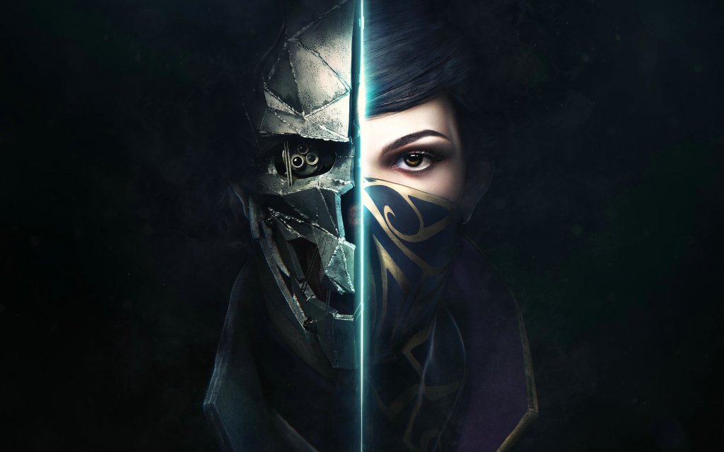Dishonored 2 Background