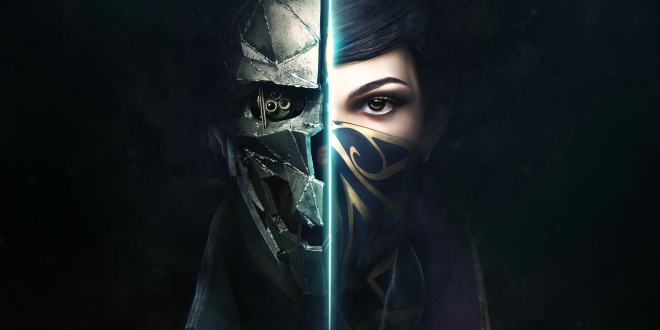 Dishonored 2 Backgrounds