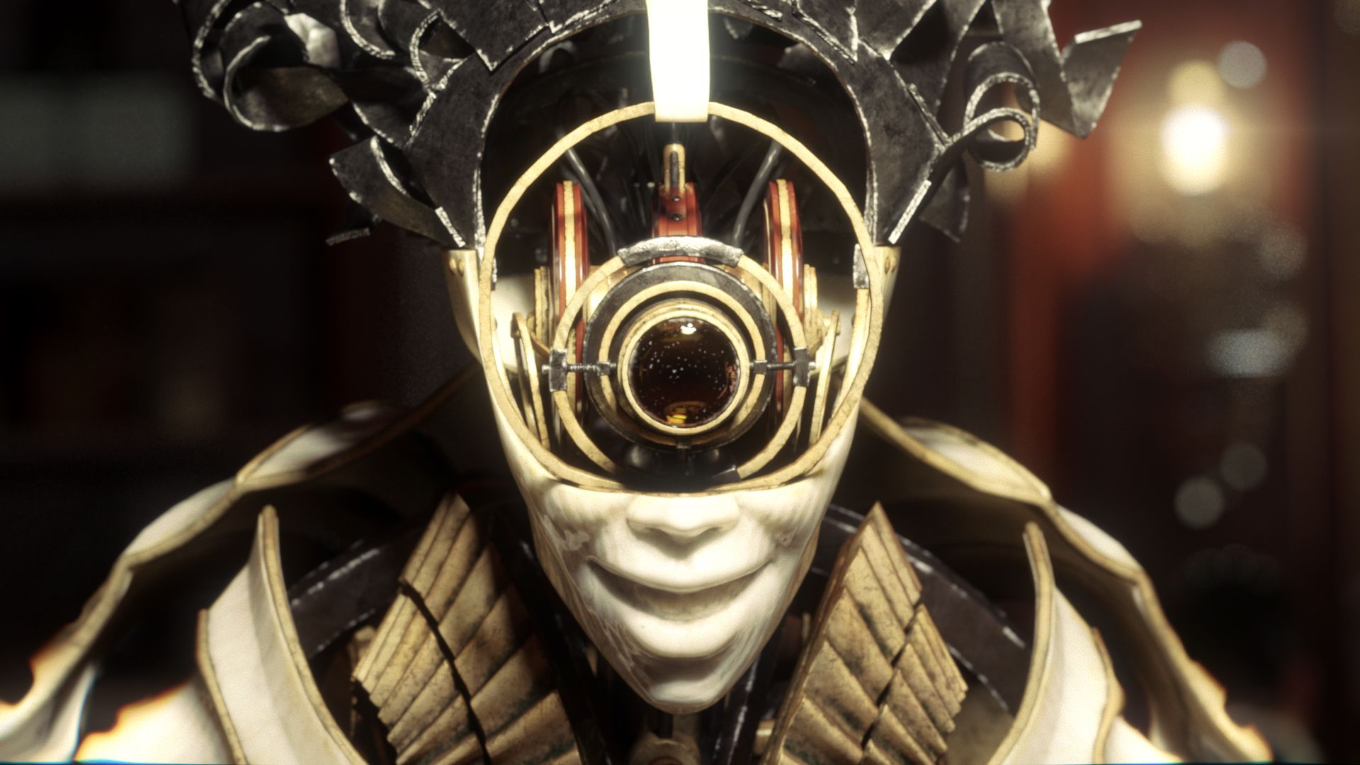 Dishonored 2 Backgrounds Pictures Images