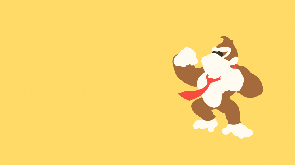 Donkey Kong Wallpaper